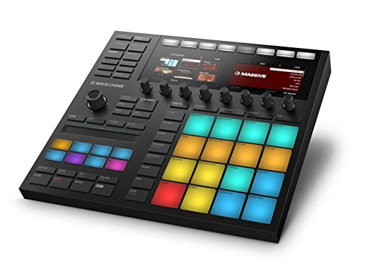 Native Instruments Maschine mk 3